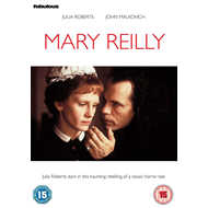 Produktbilde for Mary Reilly (UK-import) (DVD)