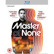 Produktbilde for Master Of None - Sesong 1 (UK-import) (BLU-RAY)