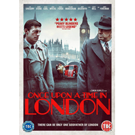 Produktbilde for Once Upon A Time In London (UK-import) (DVD)