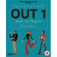 Produktbilde for Out 1 (UK-import) (BLU-RAY)