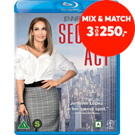 Produktbilde for Second Act (BLU-RAY)