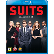 Suits - Sesong 8 (BLU-RAY)