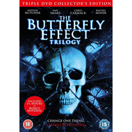 The Butterfly Effect Trilogy (UK-import) (DVD)