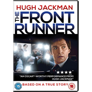 Produktbilde for The Front Runner (UK-import) (DVD)