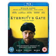 Produktbilde for Van Gogh - At Eternity's Gate (UK-import) (BLU-RAY)
