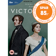 Victoria - Sesong 3 (UK-import) (BLU-RAY)