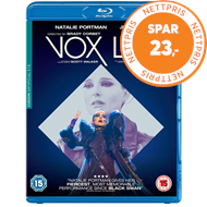 Vox Lux (UK-Import) (BLU-RAY)