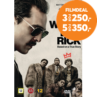 Produktbilde for White Boy Rick (DVD)