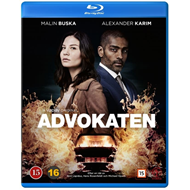Produktbilde for Advokaten (BLU-RAY)