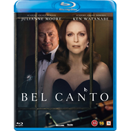Produktbilde for Bel Canto (BLU-RAY)