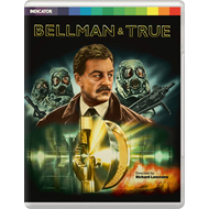 Bellman And True (UK-import) (BLU-RAY)