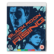 Black Moon Rising (UK-import) (BLU-RAY)