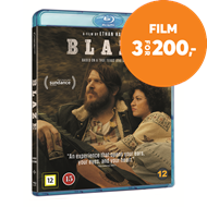 Produktbilde for Blaze (BLU-RAY)