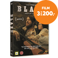 Produktbilde for Blaze (DVD)
