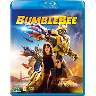 Produktbilde for Bumblebee (BLU-RAY)
