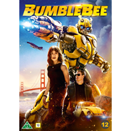 Produktbilde for Bumblebee (DVD)