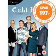 Produktbilde for Cold Feet / Kalde Føtter - Sesong 1-8 (UK-import) (DVD)