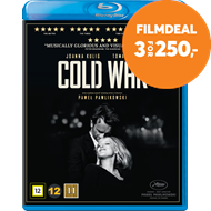 Produktbilde for Cold War (BLU-RAY)