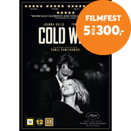 Produktbilde for Cold War (DVD)