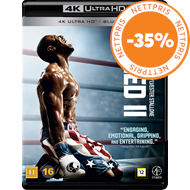 Produktbilde for Creed 2 (4K Ultra HD + Blu-ray)
