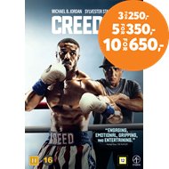 Produktbilde for Creed 2 (DVD)