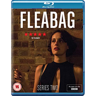 Fleabag - Sesong 2 (UK-import) (BLU-RAY)
