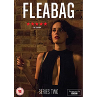 Fleabag - Sesong 2 (UK-import) (DVD)