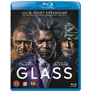 Glass (BLU-RAY)