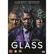Produktbilde for Glass (DVD)