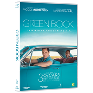 Green Book (DVD)