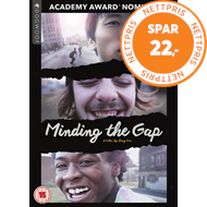 Minding The Gap (UK-import) (DVD)