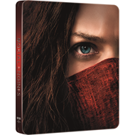 Mortal Engines - Limited Steelbook Edition (BLU-RAY)