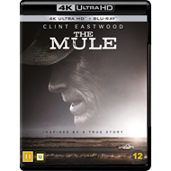 The Mule (4K Ultra HD + Blu-ray)