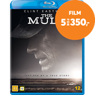 Produktbilde for The Mule (BLU-RAY)