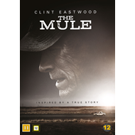 Produktbilde for The Mule (DVD)