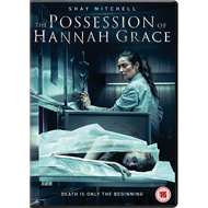 Possession Of Hannah Grace (UK-import) (DVD)