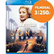 Produktbilde for Sonja (BLU-RAY)