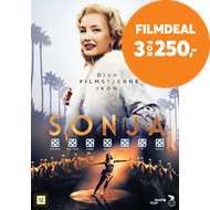 Produktbilde for Sonja (DVD)