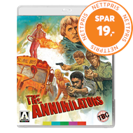 Produktbilde for The Annihilators (UK-import) (BLU-RAY)