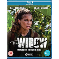 Produktbilde for The Widow (UK-import) (BLU-RAY)