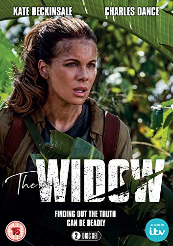 The Widow (UK-import) (DVD)