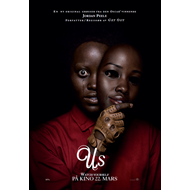 Us (4K Ultra HD + Blu-ray)