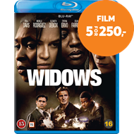 Produktbilde for Widows (BLU-RAY)
