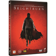 Produktbilde for Brightburn (DVD)