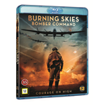 Burning Skies: Bomber Command (BLU-RAY)