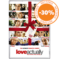 Produktbilde for Love, Actually (DVD)
