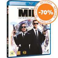 Produktbilde for Men In Black 4 - International (BLU-RAY)