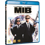 Men In Black 4 - International (BLU-RAY)