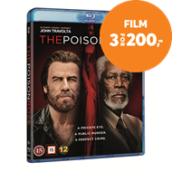 Produktbilde for The Poison Rose (BLU-RAY)