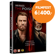 Produktbilde for The Poison Rose (DVD)